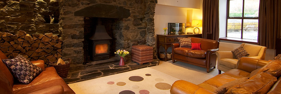 Guest House Snowdonia National Park